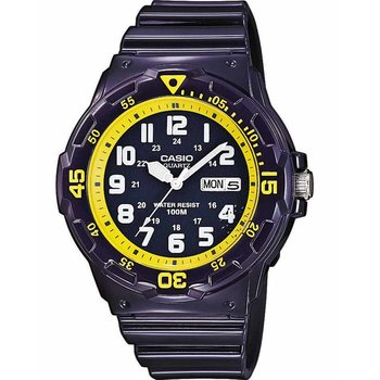 CASIO Collection Purple
