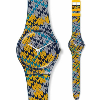 SWATCH Summer Socks