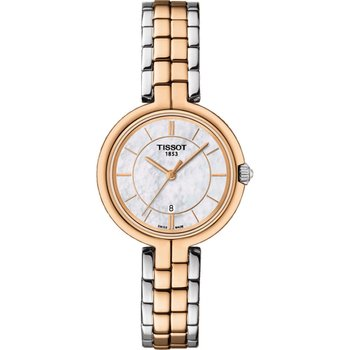 TISSOT T-Lady,Flamingo Ladies