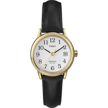 TIMEX Easy Reader Black