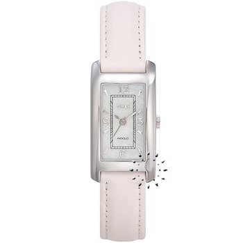 TIMEX Fashion Leather Pink