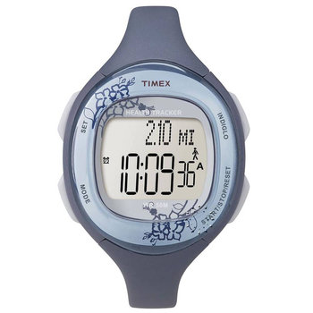 TIMEX Global Trainer Blue