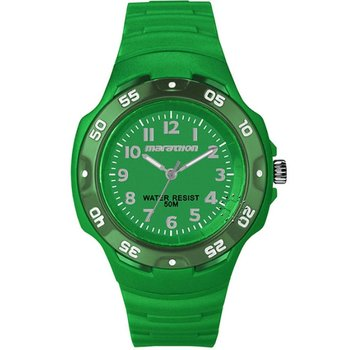 ΤΙΜΕΧ Green Dial Green Rubber