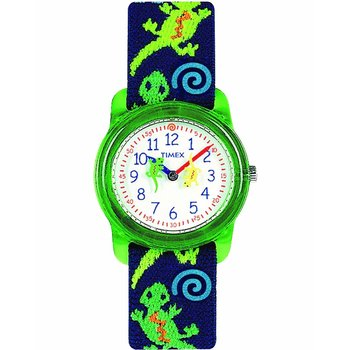 TIMEX Time Machines Green