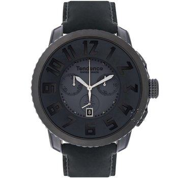 TENDENCE Swiss Made Black