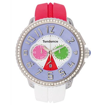 TENDENCE Crazy Crystal Chrono