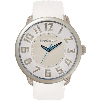 TENDENCE Fantasy White Rubber