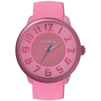 TENDENCE Fantasy Pink Rubber