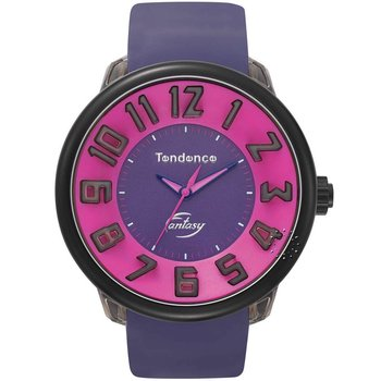 TENDENCE XXL Fantasy Purple