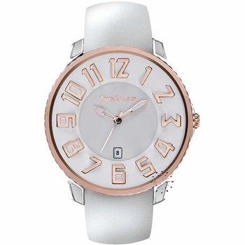 TENDENCE Gulliver Slim White