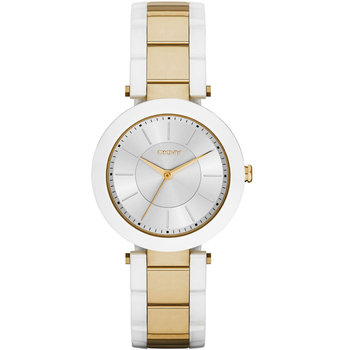 DKNY Stanhope Ladies Ceramic