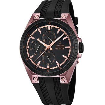 FESTINA Multifunction Rose