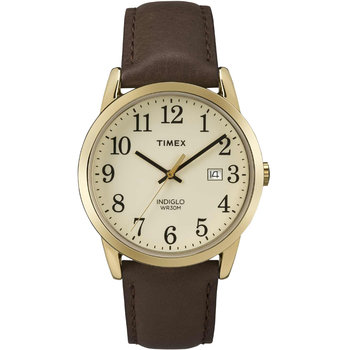 TIMEX Easy Reader Brown