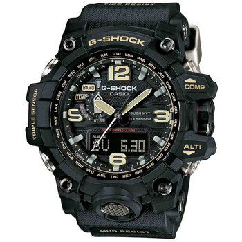 CASIO G-Shock Mud Master