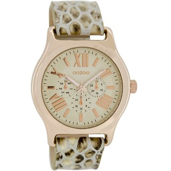 OOZOO Timepieces Animal Print