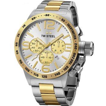 TW STEEL Canteen Style Chrono