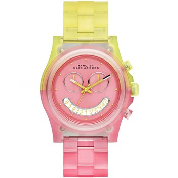MARC BY MARC JACOBS Pink Face
