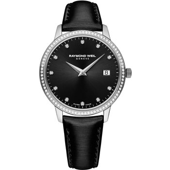 RAYMOND WEIL Geneve Toccata