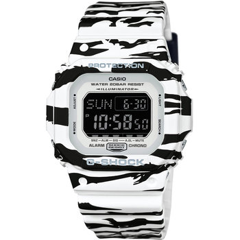 CASIO G-SHOCK Animal Print