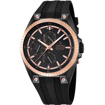 FESTINA Multifunction Mens