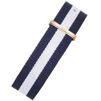 DANIEL WELLINGTON 20mm Blue &