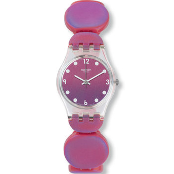 SWATCH Metallix Moving Pink