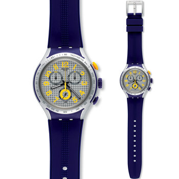 SWATCH Xlite Yellow Pusher