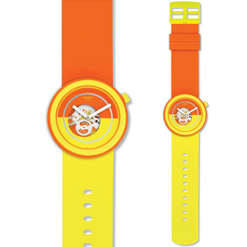 SWATCH Pop Collection POPover