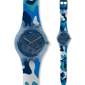 SWATCH Special Edition Club