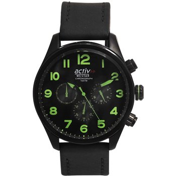 WESTAR Activ Chrono Black