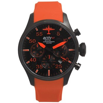WESTAR Activ Chrono Red