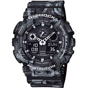 CASIO G-Shock Anadigi
