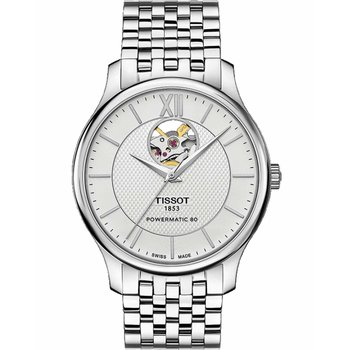 TISSOT Tradition Stainless