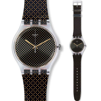SWATCH GRIDLIGHT Two Tone