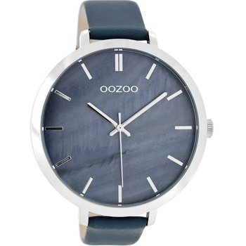 OOZOO Large Timepieces Blue