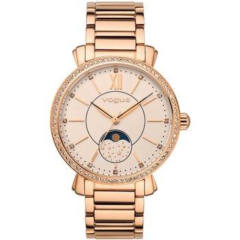 VOGUE Diam's Rose Gold