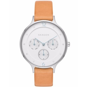 SKAGEN Ladies Anita Brown