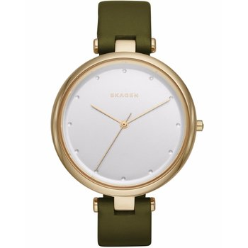 SKAGEN Ladies Tanja Gold