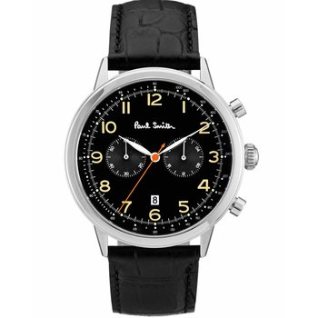 PAUL SMITH Chronograph Black