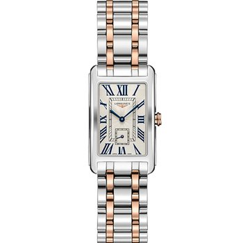 LONGINES Dolce Vita Two Tone
