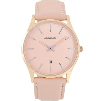 DUKUDU Lotte Rose Gold Pink