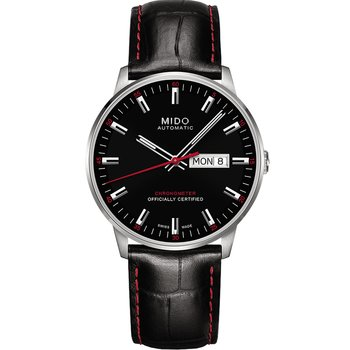 MIDO Commander II Automatic