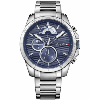 Tommy HILFIGER Stainless