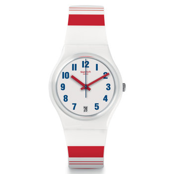 SWATCH Rosalinie Two Tone