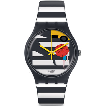 SWATCH Cross The Path