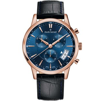 CLAUDE BERNARD Sophisticated