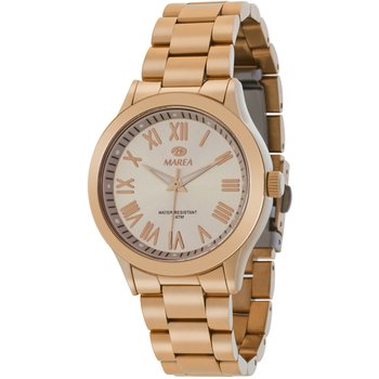 MAREA Ladies Rose Gold