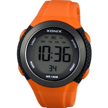 XONIX Chronograph Orange