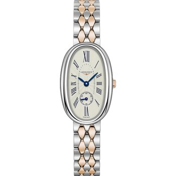 LONGINES Symphonette Two Tone