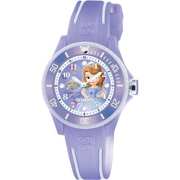 AM:PM Disney Sofia Two Tone